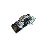 nRF24L01 2.4 GHz комуникационен модул