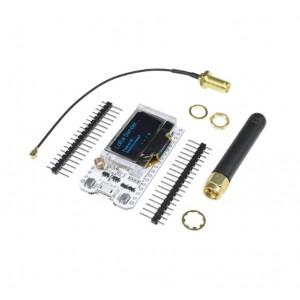 LoRa модула 868MHz-915MHz SX1276 ESP32 LoRa 0.96