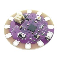 LilyPad ATMega32U4 платка за разработки