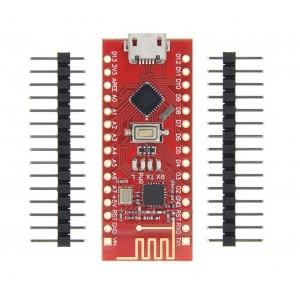 Нано 3 с вграден 2.4GHz nRF24L01 трансивър