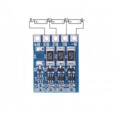 3S модул балансьор (изравнител) за литиеви батерии