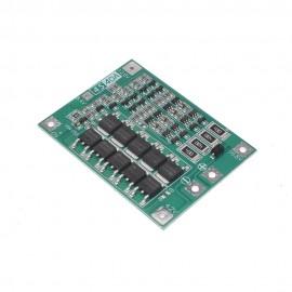 4S 40A 14.8V 16.8V модул защита литиеви батерии