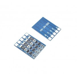 4S модул балансьор (изравнител) за литиеви батерии