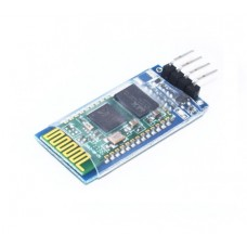 HC-06 Bluetooth модул