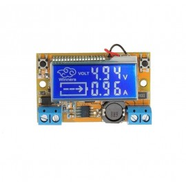 MP2307 3A LCD понижаващ модул