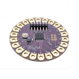 LilyPad ATmega328 платка за разработки