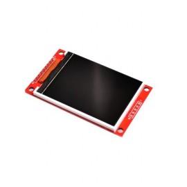 2.2 inch TFT LCD дисплей 240*320 (SPI) SD QVGA