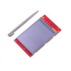 3.2 inch TFT LCD тъч дисплей