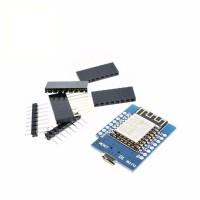D1 Mini WiFi съвместима с WeMos D1