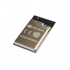 ESP32 WROVER 32S WIFI,BT, 4MB външна флаш памет и 8 MB PSRAM памет