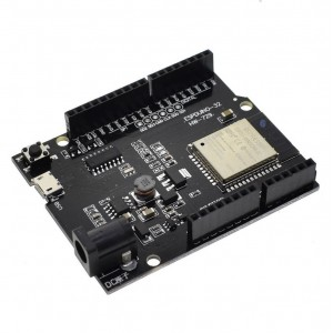 ESP32 R32 D1 платка за разработки с WiFi и Bluetooth, 4MB Flash