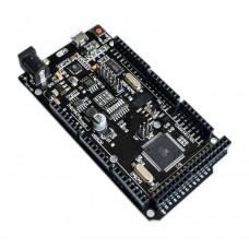 Mega 2560 + WiFi ESP8266 платка за разработки