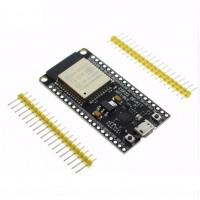 ESP32 DevKit платка с WiFi и Bluetooth комуникация