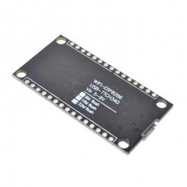 NodeMCU V3 Lua ESP8266 модул с 32M-bit Flash памет