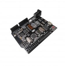 UNO R3 + WiFi ESP8266 платка за разработки