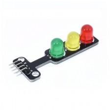 LED модул светофар