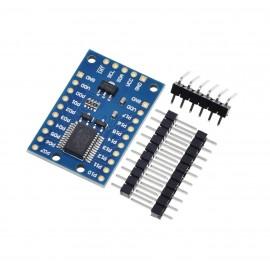 PCF8575 I2C разширителен модул до 16 вх./изх. пина