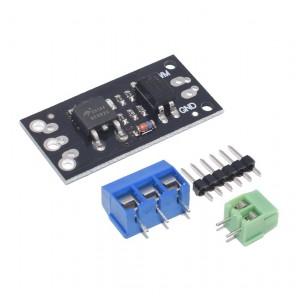 50A 40V D4184 изолиран MOSFET модул