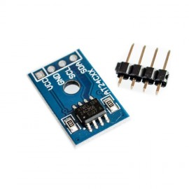AT24C256 2ECL I2C EEPROM памет