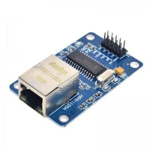 ENC28J60 SPI Ethernet module