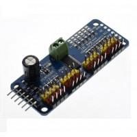 PCA9685 16-Channel 12-bit PWM/Servo Driver I2C