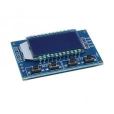 1Hz-150Khz PWM генератор на сигнали с регулируема честота и работен цикъл