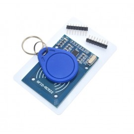 13.56 Mhz RFID модул RC522