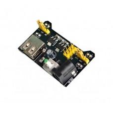 Захранващ модул за прототипни платки 3,3v / 5v