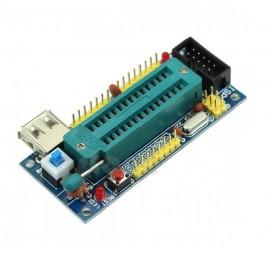 AVR платка за програмиране на ATMEGA8 ATMEGA48 ATMEGA88