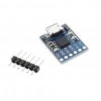 CP2102 USB към UART сериен конвертор