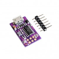 USB Tiny ISP микро програматор 5V