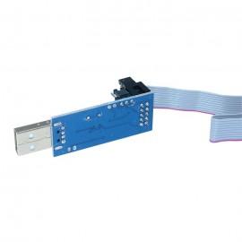 USBASP програматор USB ISP USB ASP ATMEGA8