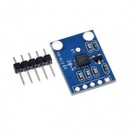 GY-61 ADXL335 3-осов  акселерометър