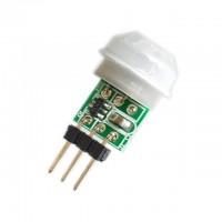 AM312 PIR мини сензор движение