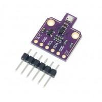BME680 сензор за околната среда