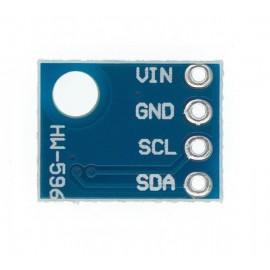 BMP180 цифров сензор за барометрично налягане