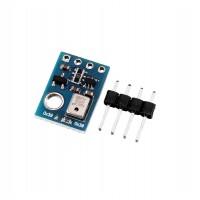 AHT10 цифров сензор за измерване на температура и влажност