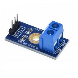 Сензор за напрежение до 25V DC