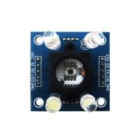 GY-31 Сензор за разпознаване на цвят (TCS230 TCS3200)