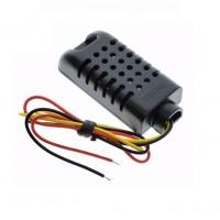 DHT21 (AM2301) сензор за измерване на температура и влажност