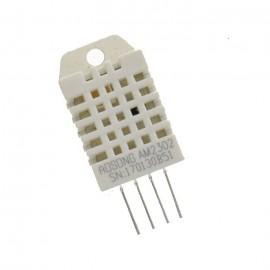 DHT22 (AM2302) сензор за измерване на температура и влажност