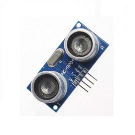 HC-SR04 Ultrasonic sensor