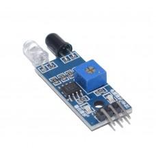Инфрачервен светлоотразителен сензор