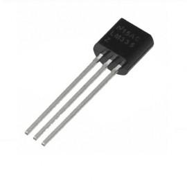 LM335 Temperature sensor