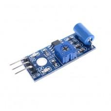 SW-420 сензор вибрация