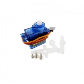 SG90 Микро серво мотор