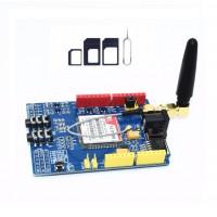 SIM900 GPRS GSM разширителна платка