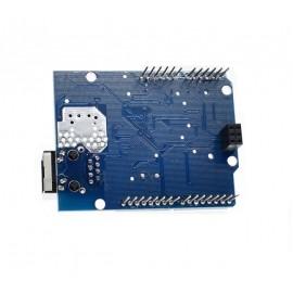Ethernet W5100 shield